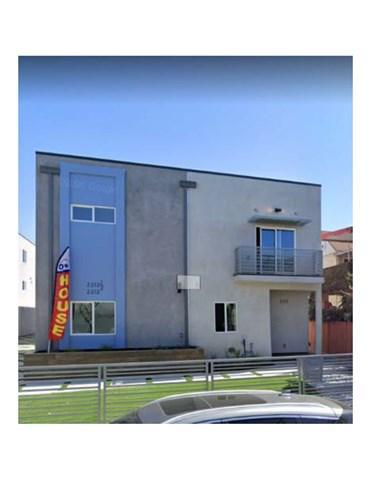 2210 WALL ST, Los Angeles, CA 90011 - Photo 1