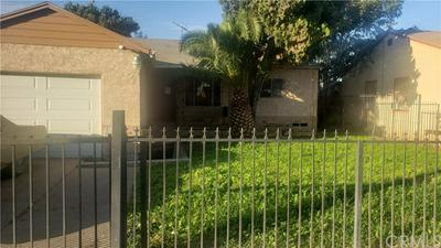 1413 W MAGNOLIA ST, Compton, CA 90220 - Photo 1