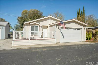 400 SULPHUR BANK DR SPC 23, Clearlake Oaks, CA 95423 - Photo 1