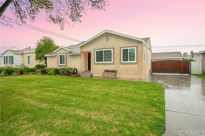 12608 ORIZABA AVE, DOWNEY, CA 90242 - Photo 1