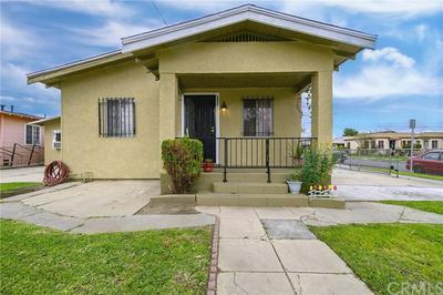 3577 E 57TH ST, Maywood, CA 90270 - Photo 1