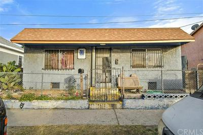 4348 LIMA ST, Los Angeles, CA 90011 - Photo 1