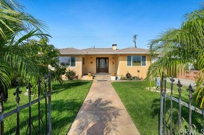 2859 WALNUT ST, Huntington Park, CA 90255 - Photo 1