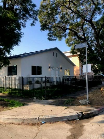 1502 W 80TH ST, Los Angeles, CA 90047 - Photo 1