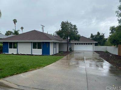 4027 HAVERFORD AVE, RIVERSIDE, CA 92507 - Photo 1