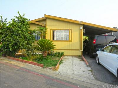 518 S SULLIVAN ST SPC 41, Orange, CA 92704 - Photo 1