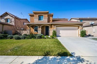 17984 VALERIAN WAY, San Bernardino, CA 92407 - Photo 1