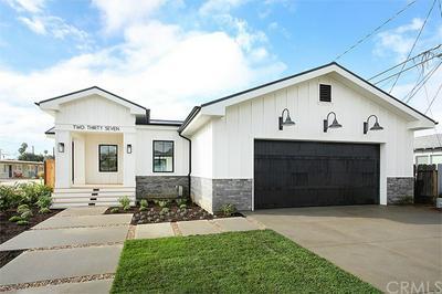 237 E 20TH ST, Costa Mesa, CA 92627 - Photo 1