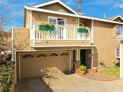 255 1/2 NEWPORT AVE, LONG BEACH, CA 90803 - Photo 1