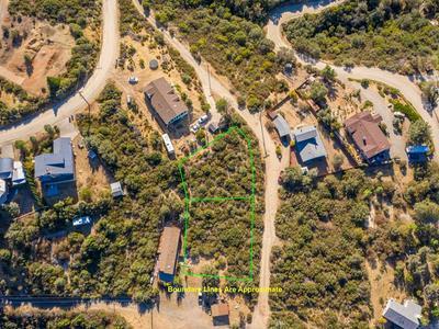 0 HACIENDA DRIVE, Julian, CA 92036 - Photo 1