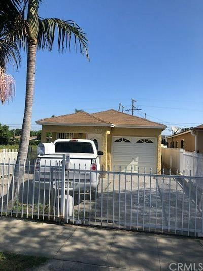 931 W 131ST ST, Compton, CA 90222 - Photo 1