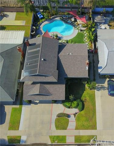 17157 BUTTONWOOD ST, Fountain Valley, CA 92708 - Photo 2