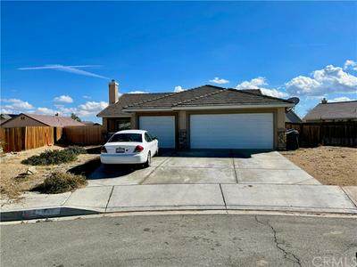 17931 MOORE CT, Adelanto, CA 92301 - Photo 1