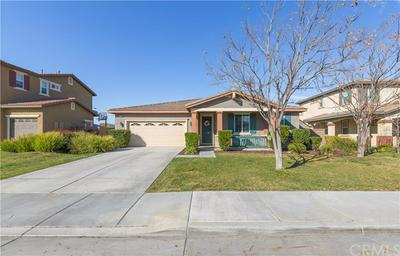 29198 ROCKLEDGE DR, MENIFEE, CA 92584 - Photo 2