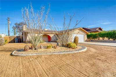 7339 HERMOSA AVE, YUCCA VALLEY, CA 92284 - Photo 1