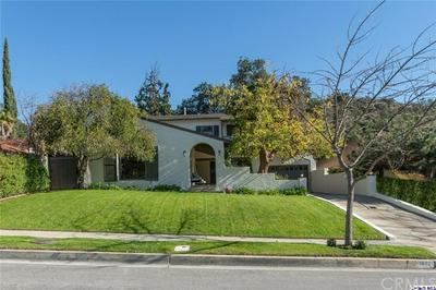 1932 MONTECITO DR, Glendale, CA 91208 - Photo 1