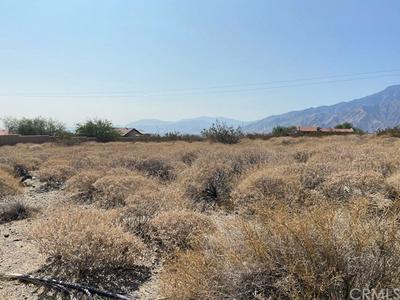 0 DRONDA, Whitewater, CA 92282 - Photo 1