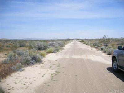 0 CHRYSLER DRIVE, California City, CA 93535 - Photo 1