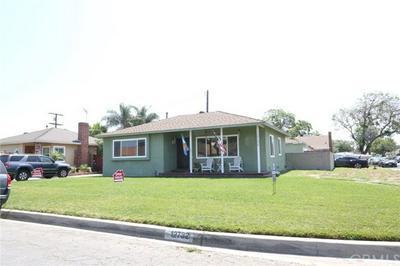 12732 ORIZABA AVE, DOWNEY, CA 90242 - Photo 2