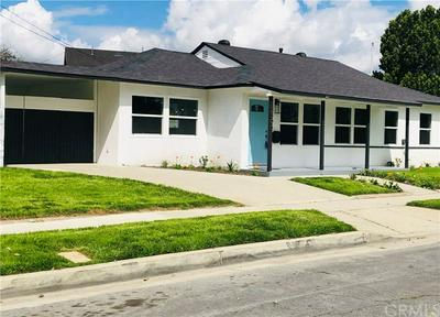13305 SILVERBOW AVE, NORWALK, CA 90650 - Photo 1