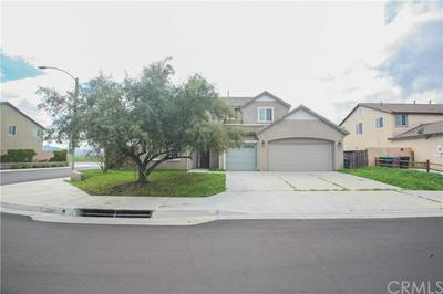2992 CROOKED BRANCH WAY, San Jacinto, CA 92582 - Photo 1
