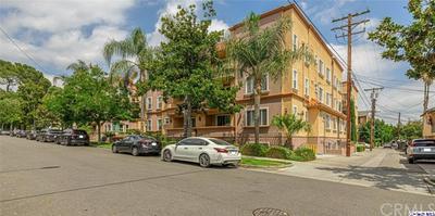 414 E VALENCIA AVE UNIT 308, Burbank, CA 91501 - Photo 1