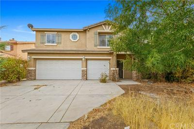 13849 BLUEGRASS PL, Victorville, CA 92392 - Photo 1