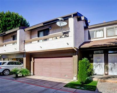 6100 ARBUTUS AVE UNIT 37, Huntington Park, CA 90255 - Photo 2