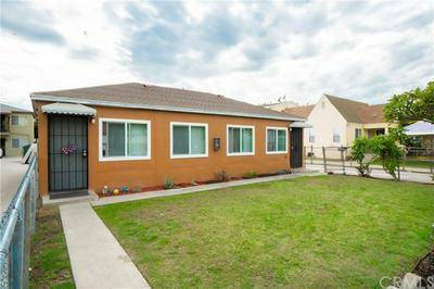 5018 E 59TH PL # A-B, Maywood, CA 90270 - Photo 2