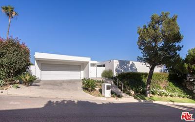 1476 CARLA RDG, Beverly Hills, CA 90210 - Photo 1