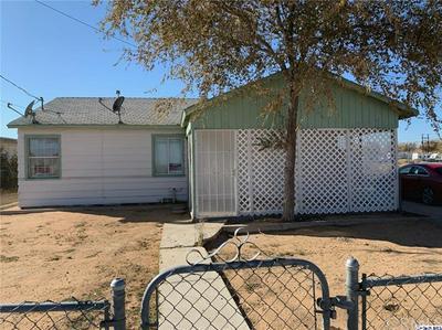 12361 BORON AVE, BORON, CA 93516 - Photo 1