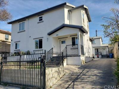 206 N CARONDELET ST, Los Angeles, CA 90026 - Photo 1