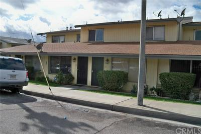 2350 OSBUN RD UNIT 72, San Bernardino, CA 92404 - Photo 2