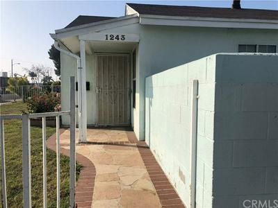 1243 E 142ND ST, Compton, CA 90222 - Photo 2