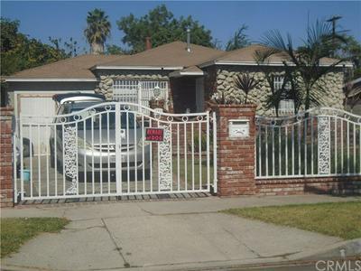 701 W 131ST ST, Compton, CA 90222 - Photo 1