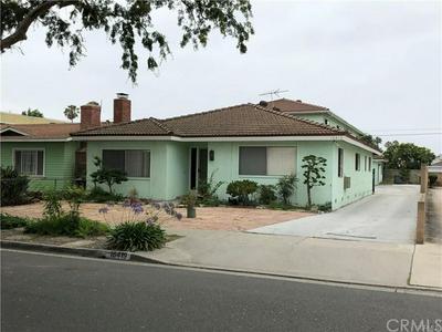 16419 S SAINT ANDREWS PL, Gardena, CA 90247 - Photo 1