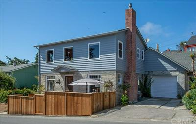 361 WEYMOUTH ST, Cambria, CA 93428 - Photo 1