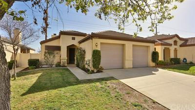 26638 CALLE GREGORIO, MENIFEE, CA 92585 - Photo 1