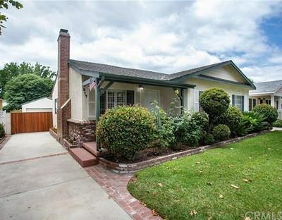 217 N GRIFFITH PARK DR, Burbank, CA 91506 - Photo 1