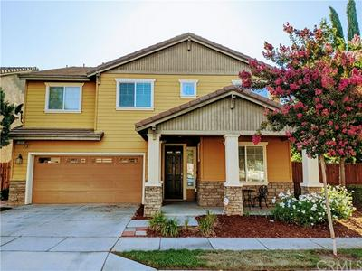 12261 AMARYLLIS, Yucaipa, CA 92399 - Photo 1