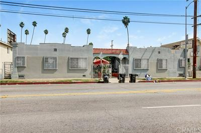 5926 S HOOVER ST, Los Angeles, CA 90044 - Photo 1