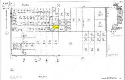 0 VAC/VIC 95 STE/AVE D-3, Redman, CA 93535 - Photo 1