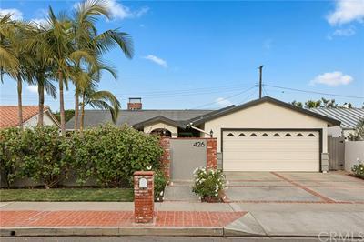 426 LENWOOD DR, Costa Mesa, CA 92627 - Photo 1