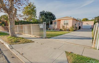 1203 W 134TH PL, Compton, CA 90222 - Photo 1