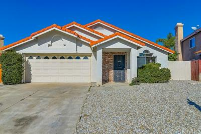 27636 CAMINO CLARABOYA, MENIFEE, CA 92585 - Photo 1