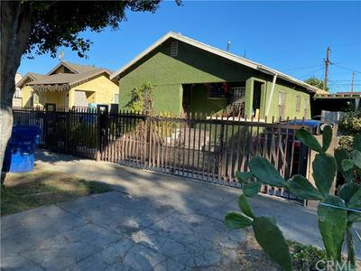 3808 PALOMA ST, Los Angeles, CA 90011 - Photo 1