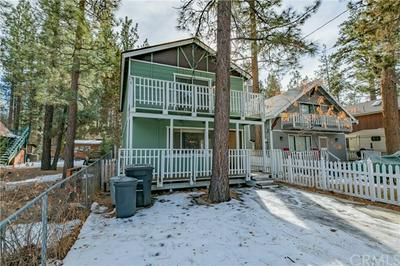 218 E BARKER BLVD, Big Bear, CA 92314 - Photo 2