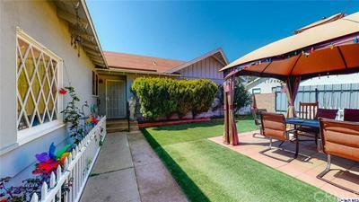 11127 MONOGRAM AVE, GRANADA HILLS, CA 91344 - Photo 1