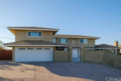 435 HIGHLAND AVE, BARSTOW, CA 92311 - Photo 2