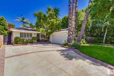 4536 COLLETT AVE, Encino, CA 91436 - Photo 1